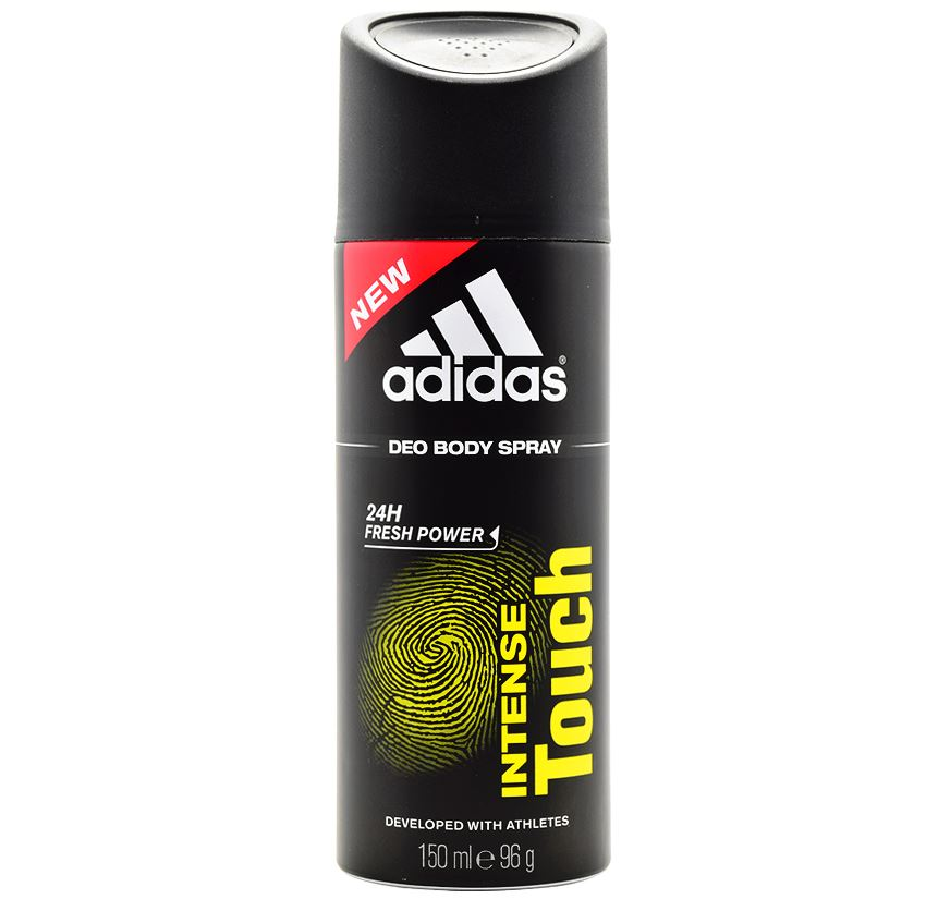 adidas deo spray climacool nz