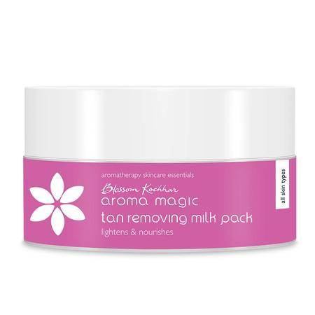 Buy Aroma Magic Tan Removing Milk Pack Online MY