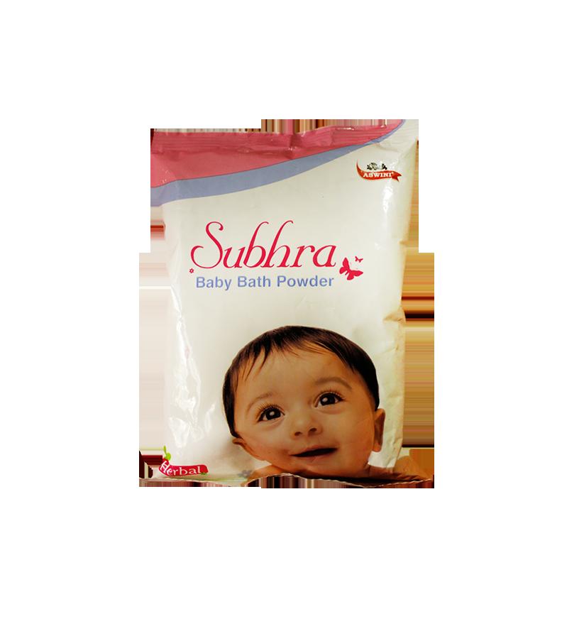 Aswini Baby Bath Powder Pouch - 200 gms | Buy Aswini Baby Bath ...