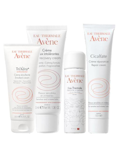 Buy Avene Skin Routine For Irritated Skin Online MY