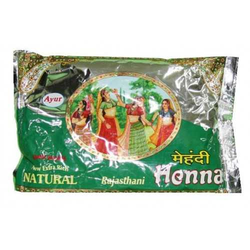 Buy Ayur Herbal Henna Powder Online MY