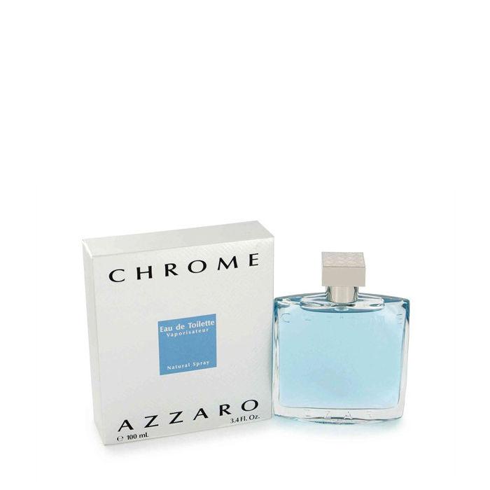 Buy Azzaro Chrome for Men EDT Online MY
