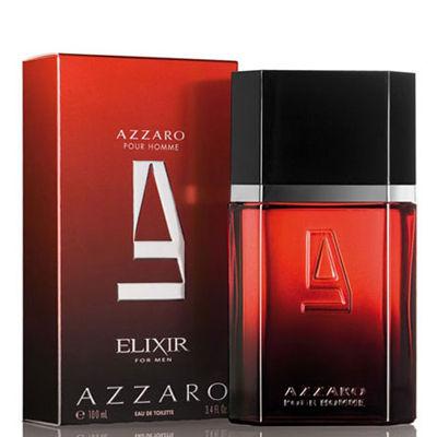 Buy Azzaro Elixer for Men EDT Online MY