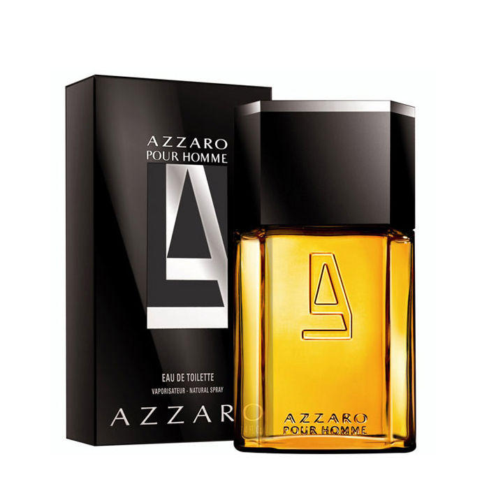 Buy Azzaro Pour Homme for Men EDT Online MY