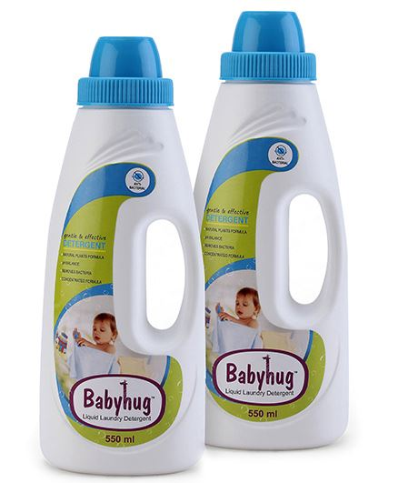 Buy Babyhug Liquid Laundry Detergent Online MY