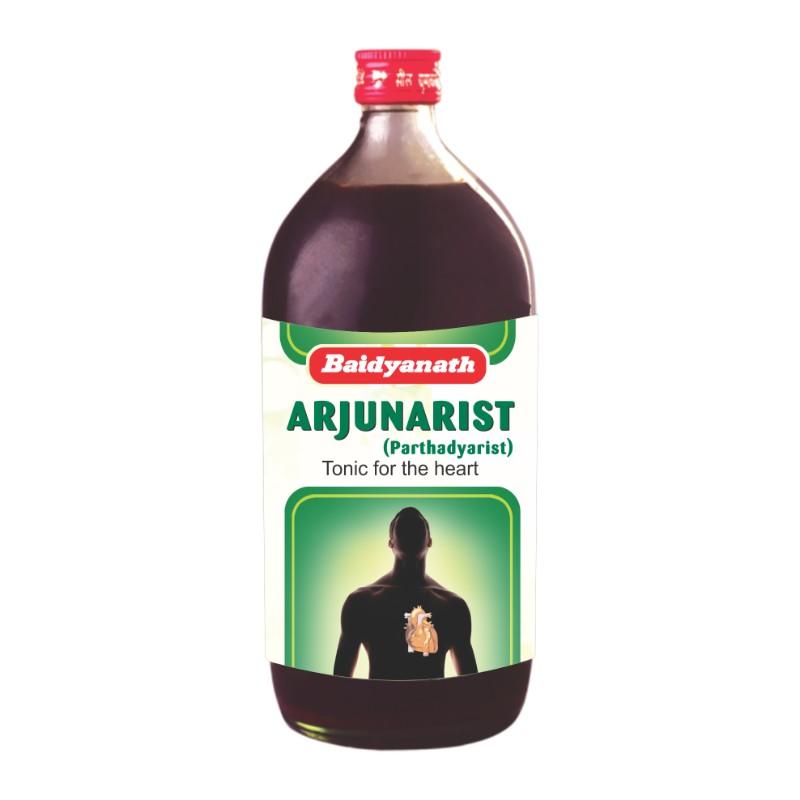 Buy Baidyanath Arjunarishta Online MY