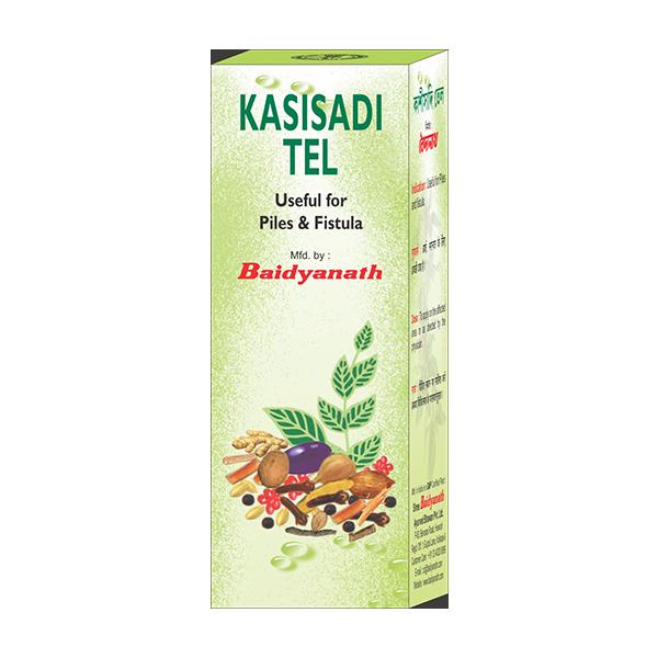 Buy Baidyanath Kasisadi Tel Online MY