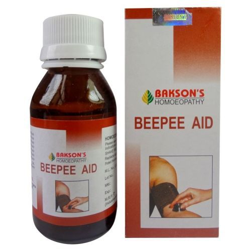 Buy Bakson's Beepee Aid Drops online United States of America [ USA ]
