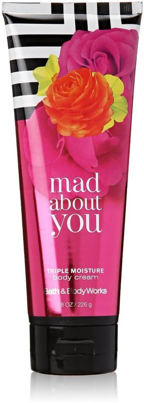 Buy Bath and Body Works Mad About You Body Cream Online MY