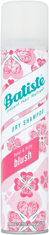 Buy Batiste Dry Shampoo Instant Hair Refresh Floral & Flirty Blush Online FR
