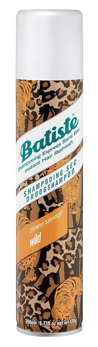 Buy Batiste Dry Shampoo Instant Hair Refresh Sassy & Daring Wild Online MY