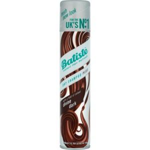 Buy Batiste Dry Shampoo Plus Instant Hair Refresh Divine Dark For Deep Dark Brown Hair Online USA