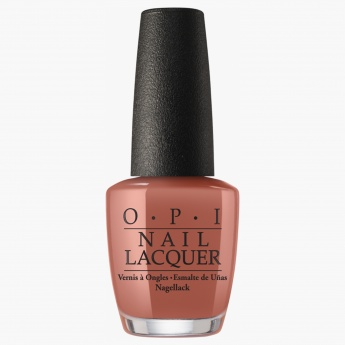 Buy Beyu O.P.I Nail Lacquer - Chocolate Moose online United States of America [ USA ]