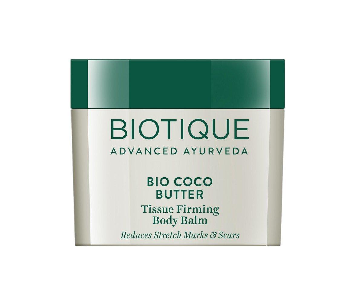 Buy Biotique Bio Coco Butter Tissue Firming Body Balm Online MY