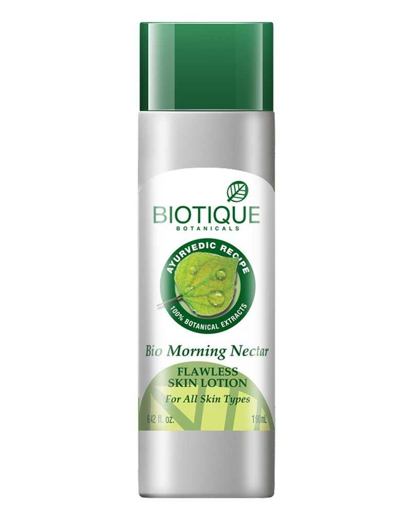 Buy Biotique Bio Morning Nectar Lotion Online MY