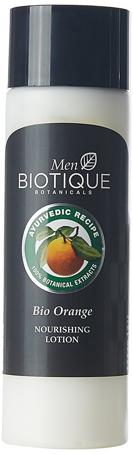 Buy Biotique Bitter Orange Bio Orange For Men Online MY