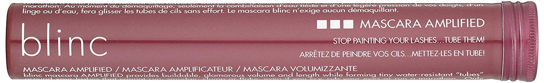 Blinc Mascara Amplified - Black
