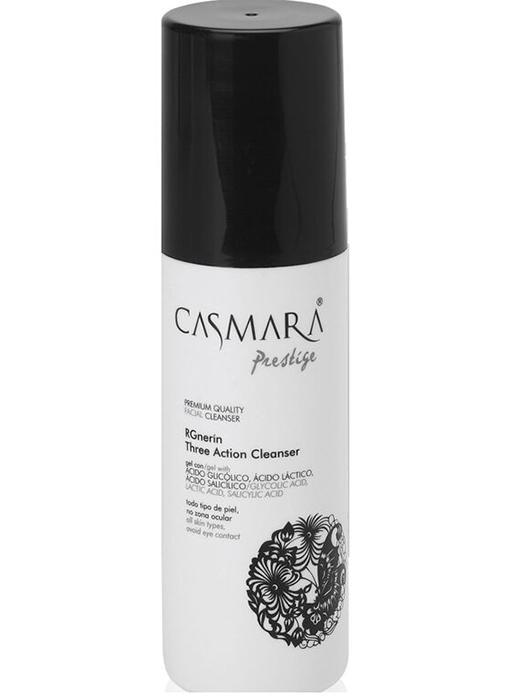 Buy Casmara Rgnerin Three Action Cleanser-Peel Online MY