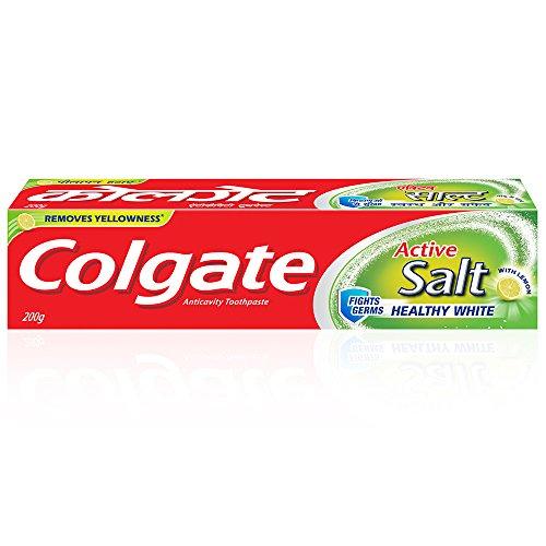 Acheter Colgate Active Salt Healthy White En ligne FR ...