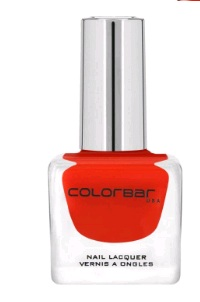 Buy Colorbar Luxe Nail Lacquer Kiss Me Darling online United States of America [ USA ]