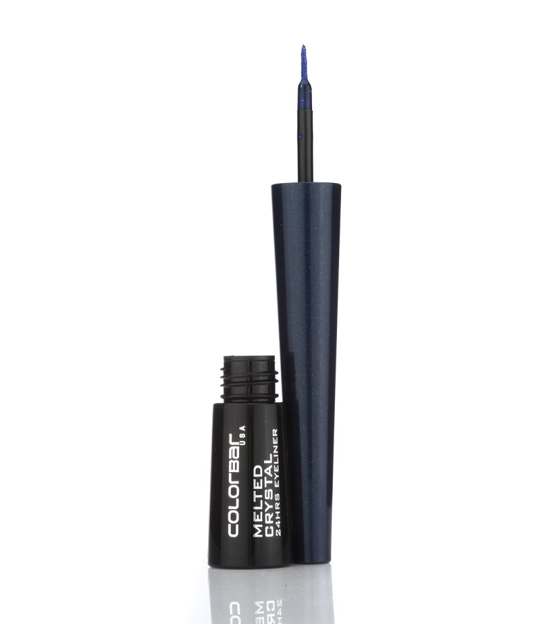 Buy Colorbar Melted Crystal 24hrs Eyeliner Crystal Blue online United States of America [ USA ]