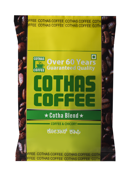 Buy Cothas Coffee - Coffee & Chicory Online MY