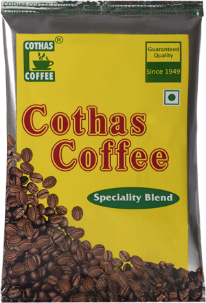 Buy Cothas Coffee Speciality Blend - 200 gms Online MY