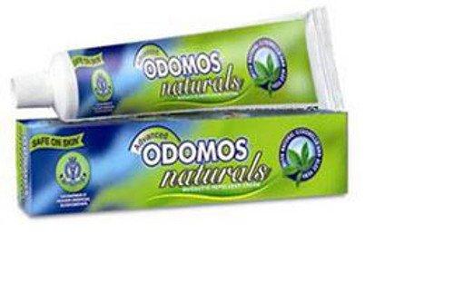 Buy Dabur Advanced Odomos Naturals Rose online United States of America [ USA ]