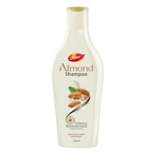 Buy Dabur Almond Intense Nourishing Shampoo Online MY