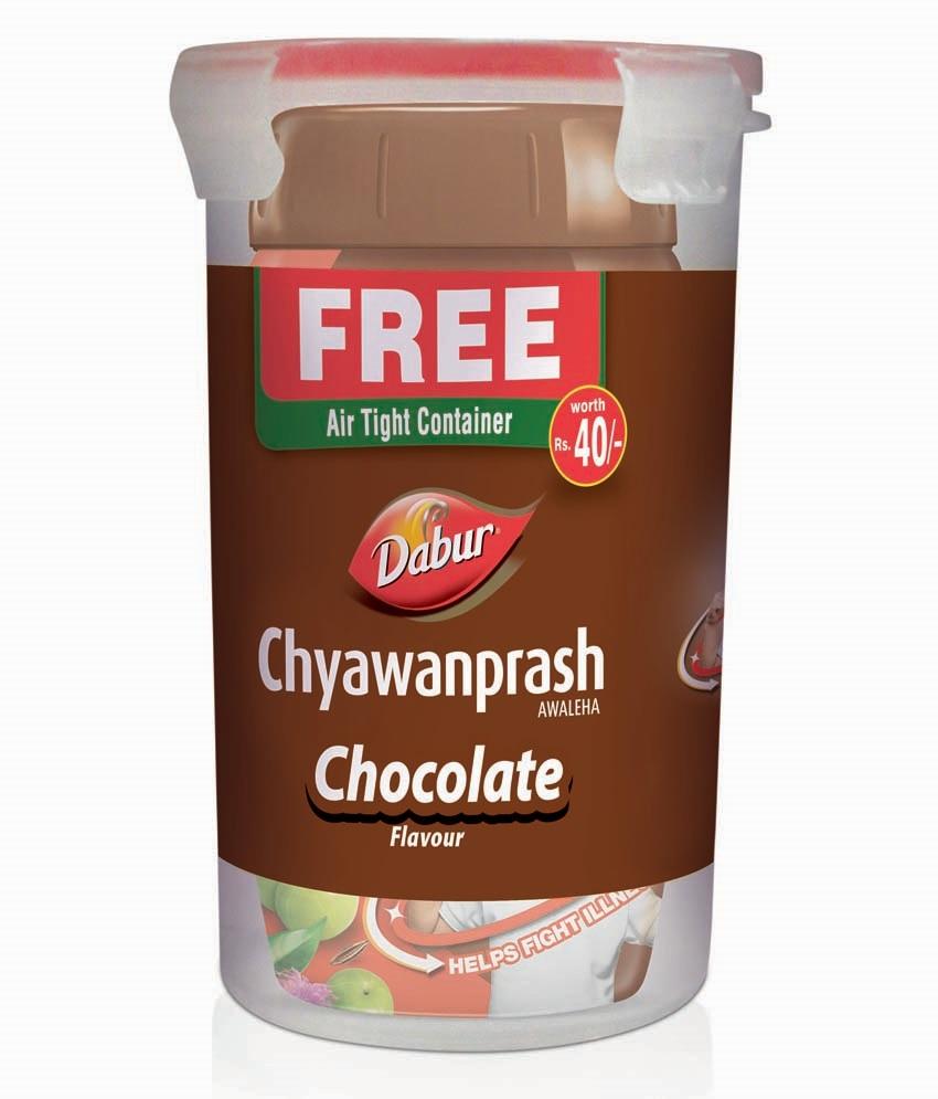 Buy Dabur Chyawanprash Chocolate online United States of America [ USA ]