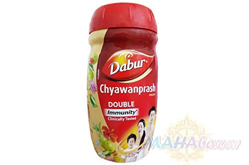 Buy Dabur Chyawanprash Double Immunity online United States of America [ USA ]