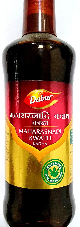 Buy Dabur Mahamanjisthadi Kwath Online MY
