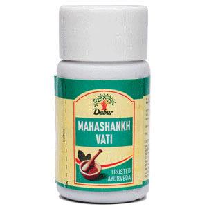 Buy Dabur Mahashankh Vati Online MY
