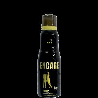 Buy Engage Deodorant Fuzz Online MY