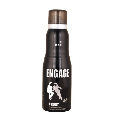Buy Engage Man Deo Frost Online MY