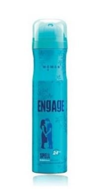 Buy Engage Woman Deo Spell Online MY