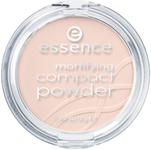 Buy Essence Mattifying Compact Powder - Light Beige Online MY