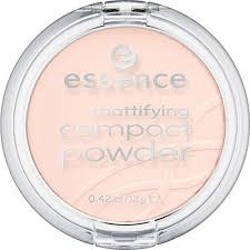 Buy Essence Mattifying Compact Powder - Pastel Beige Online MY