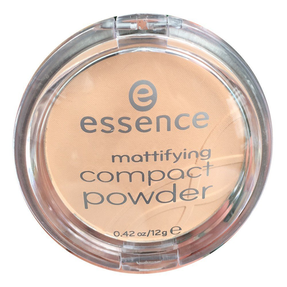 Buy Essence Mattifying Compact Powder - Perfect Beige Online MY