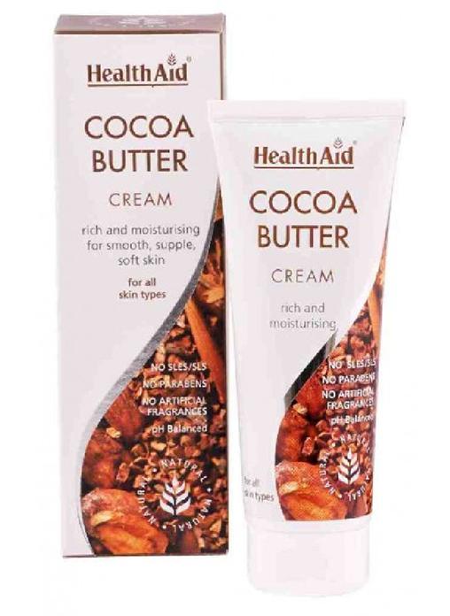 Buy Healthaid Cocoa Butter Cream Online MY