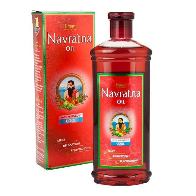 Buy Himani Navratna Oil Online MY