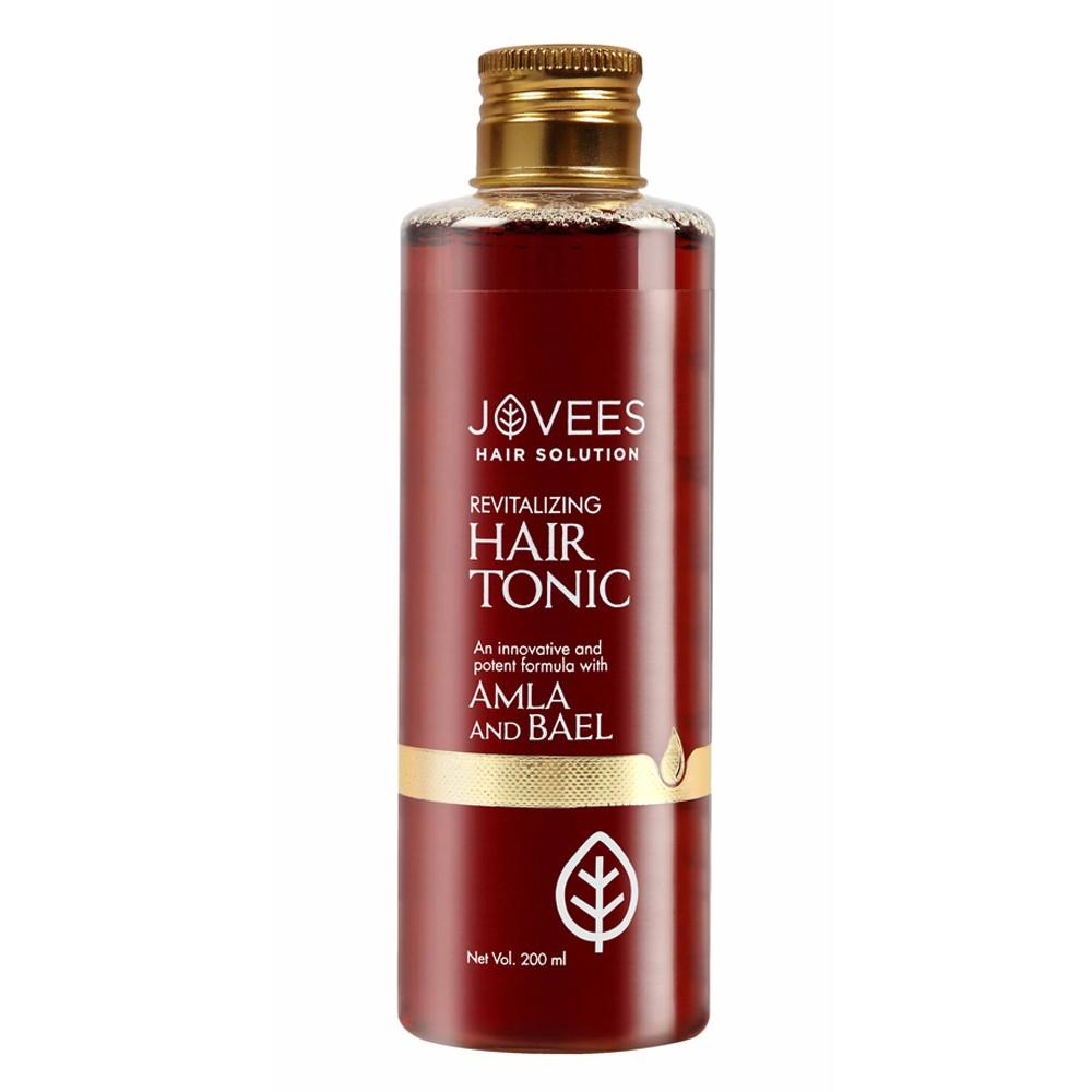 Buy Jovees Amla & Beal Revitalising Hair Tonic Online MY