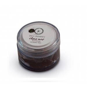Buy Juicy Chemistry Choco Mint Lip Scrub Online MY