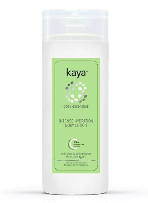 Buy Kaya Intense Hydration Body Lotion Online MY