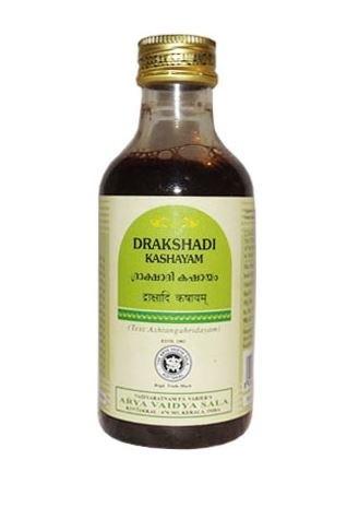 Buy Kottakkal Drakshadi Kashayam Online MY