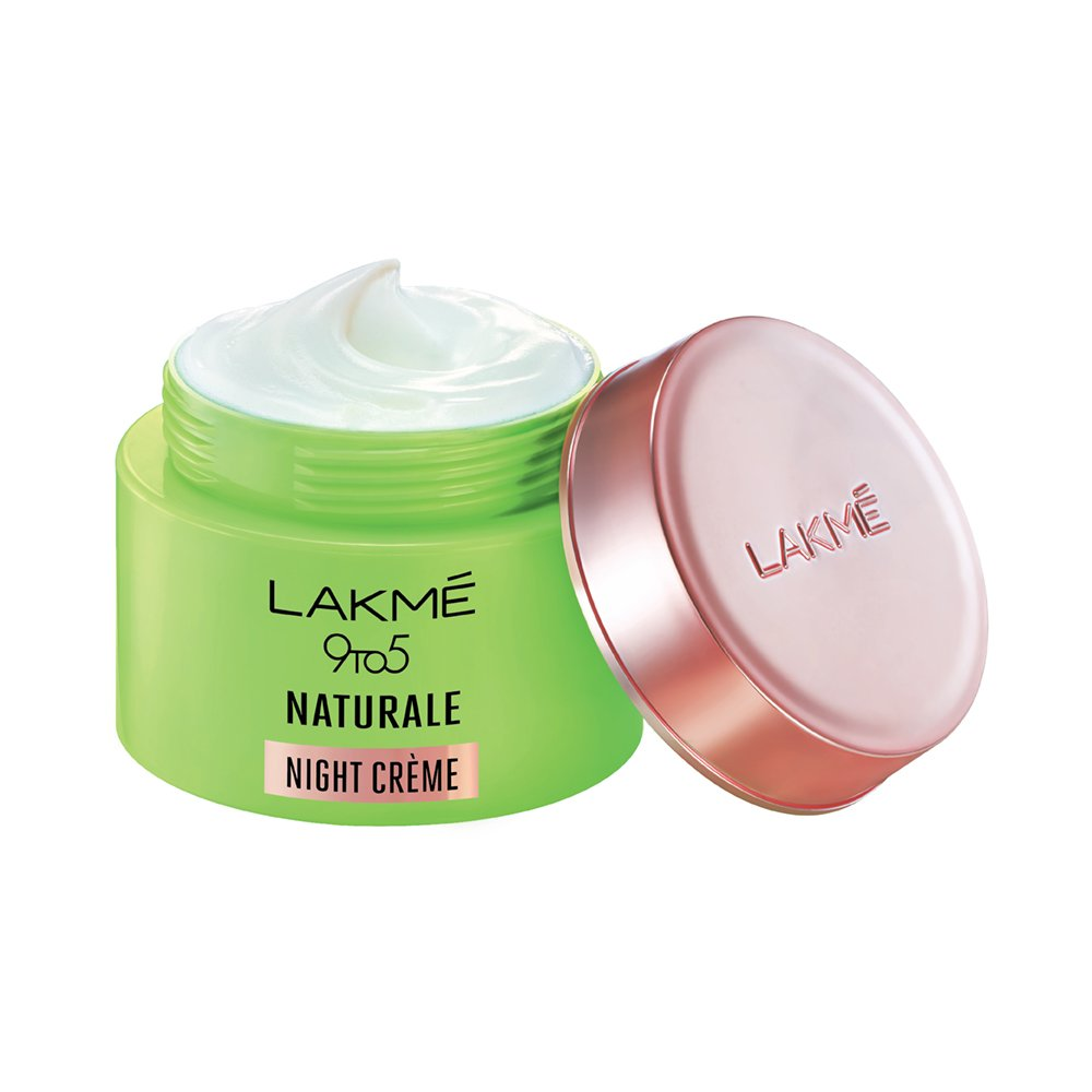 Buy Lakme 9 to 5 Naturale Night Creme Online MY