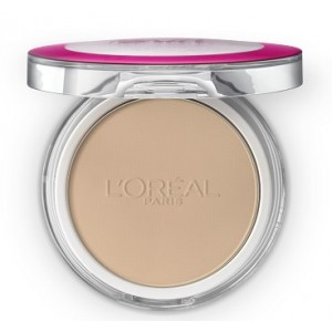 Buy L'Oreal Paris Mat Magique All-In-One Pressed Powder G1 Vanilla Ivory Online MY