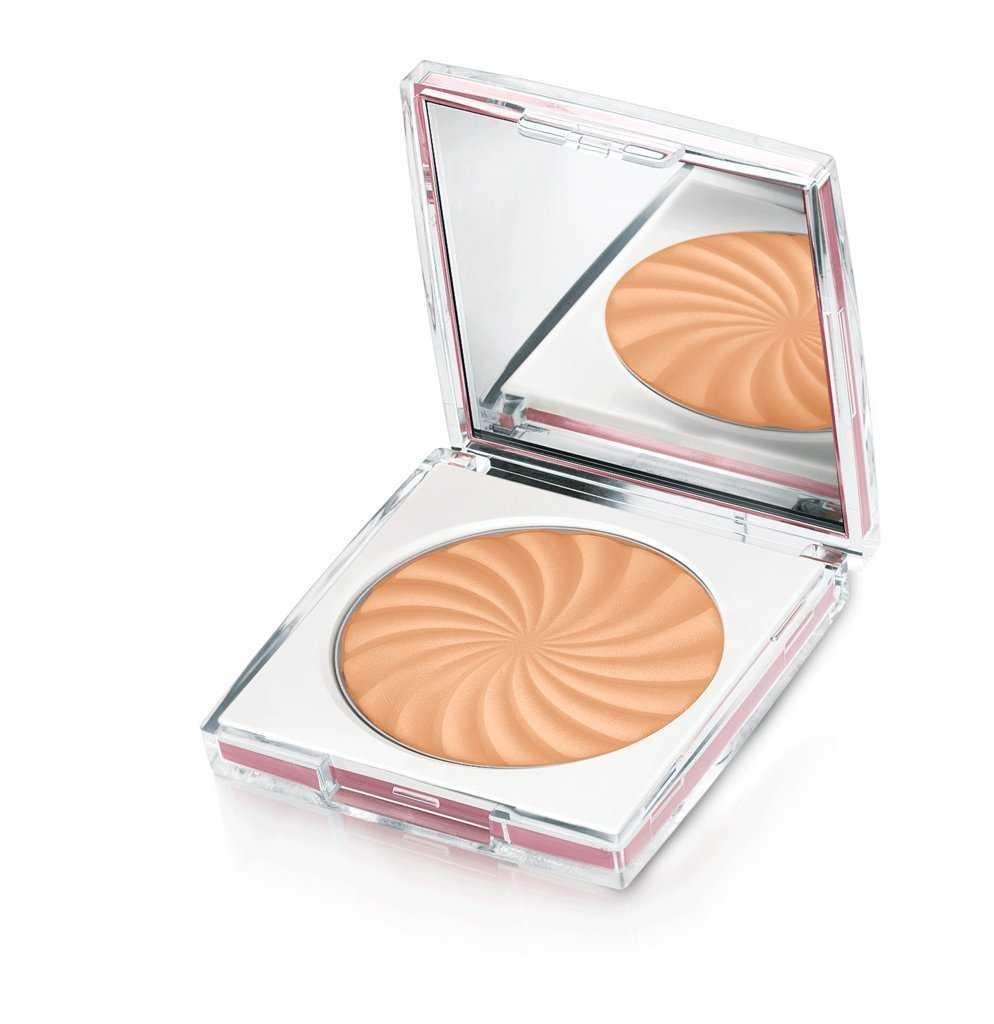 Buy Lotus Makeup Ecostay Compact Almond SPF20, C5 online United States of America [ USA ]