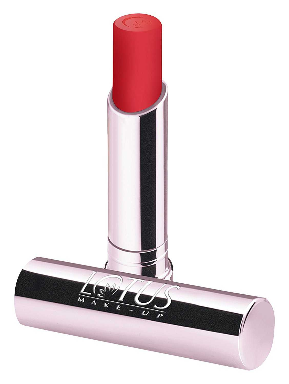 Buy Lotus Herbals Ecostay Long Lasting Lip Color Fiery Divine online United States of America [ USA ]
