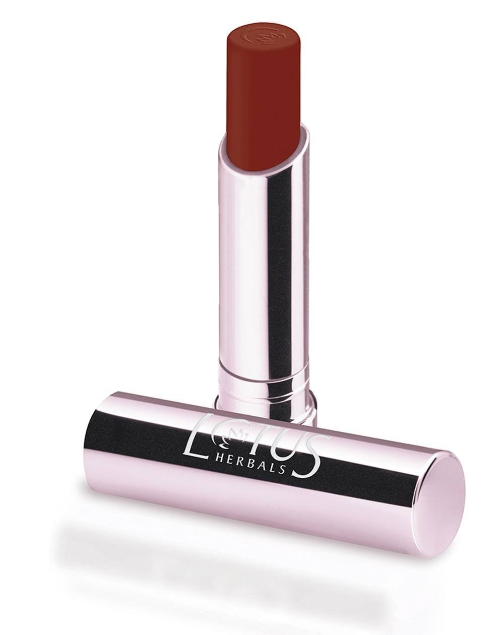 Buy Lotus Herbals Ecostay Long Lasting Lip Color Midnight Maroon online Australia [ AU ]